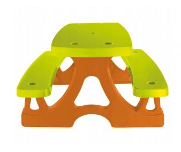 Дитячий ігровий столик для пікніка Mochtoys