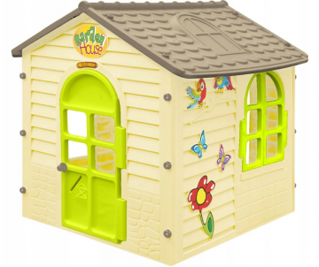 Дитячий будиночок Mochtoys