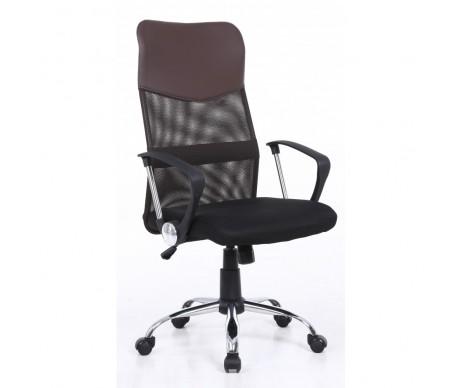 Крісло Manager коричневе