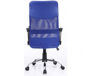 Крісло Manager синє