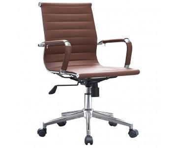 Крісло офісне 605 Brown