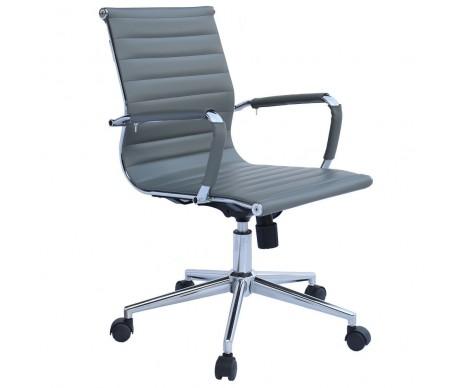 Крісло офісне 605 Grey