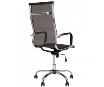 Крісло офісне 610 Black