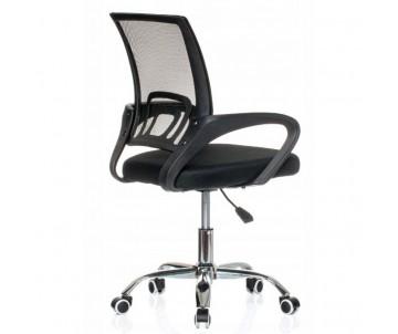 Крісло офісне 619 Black