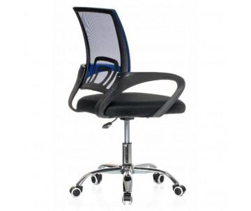 Крісло офісне 619 Blue