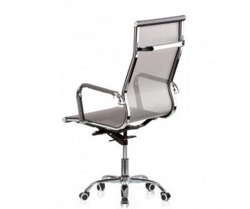 Крісло офісне 610 Grey