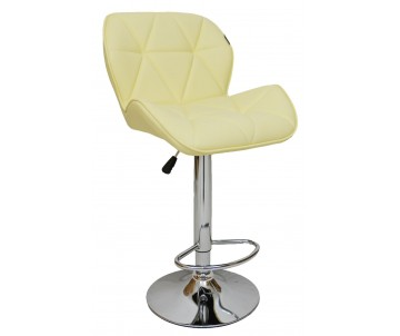 Барний стілець Hoker Castel Бежевий