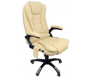 Крісло офісне Style AV03 Beige