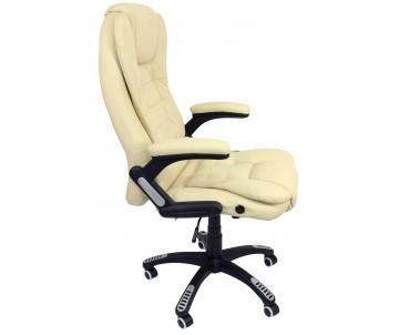 Крісло офісне Beige