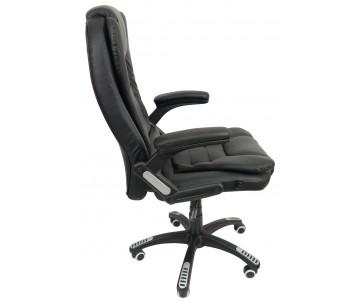 Крісло офісне Style AV01 Black