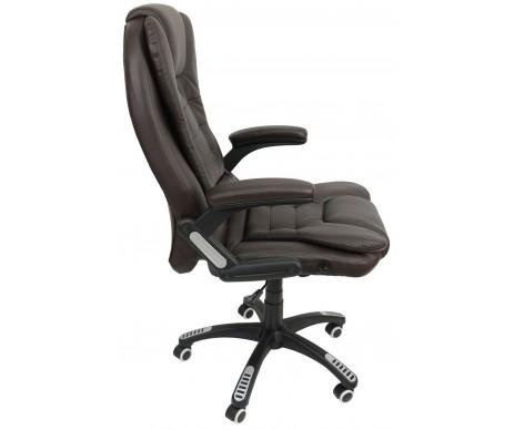 Крісло офісне Brown