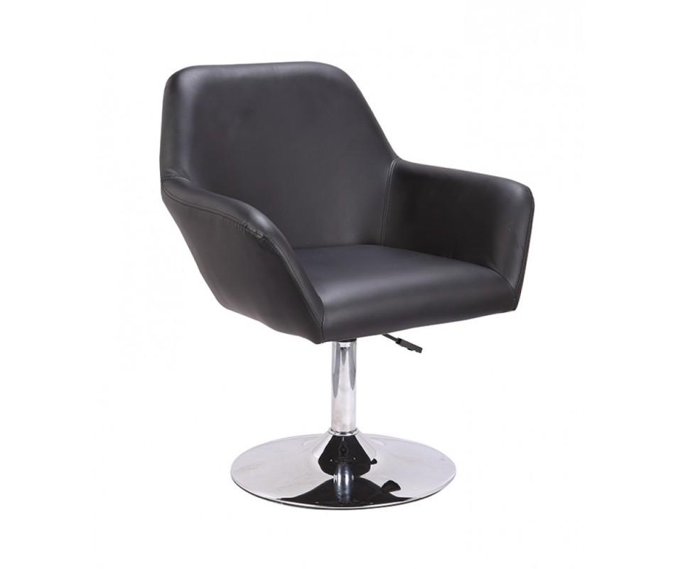Барний стілець Хокер 1011 black