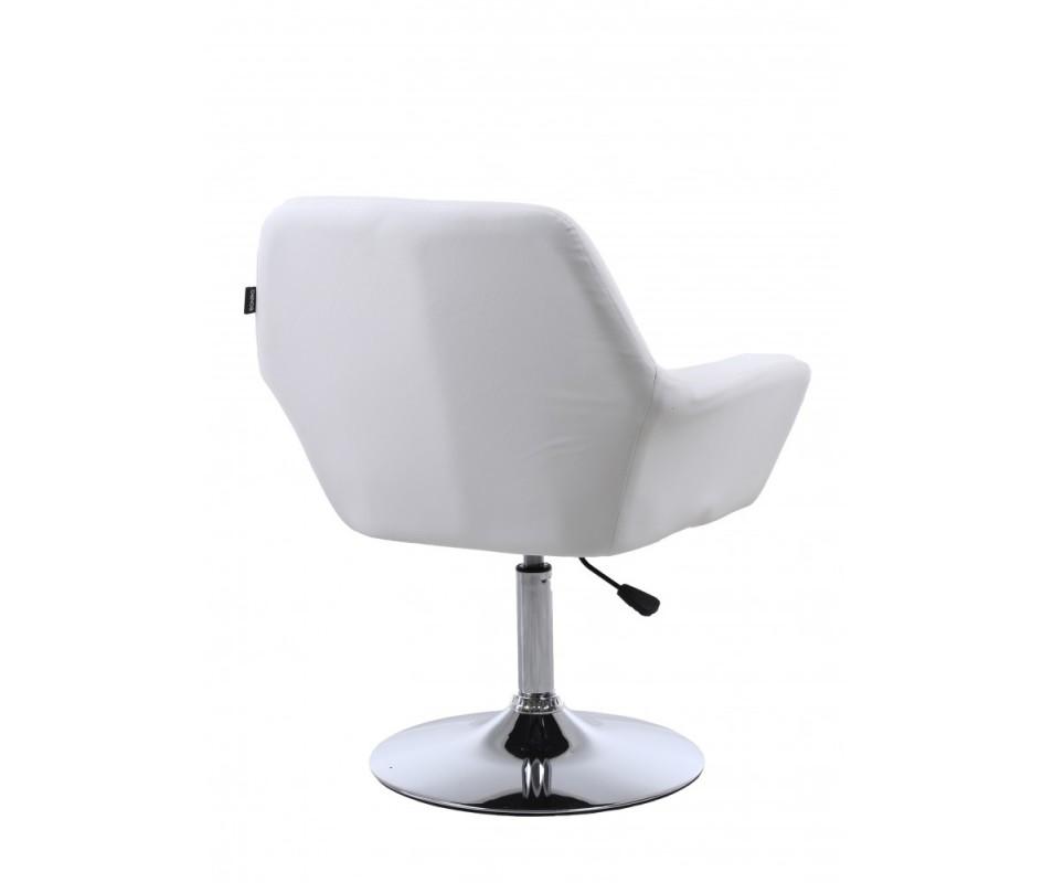 Барний стілець Хокер 1011 white