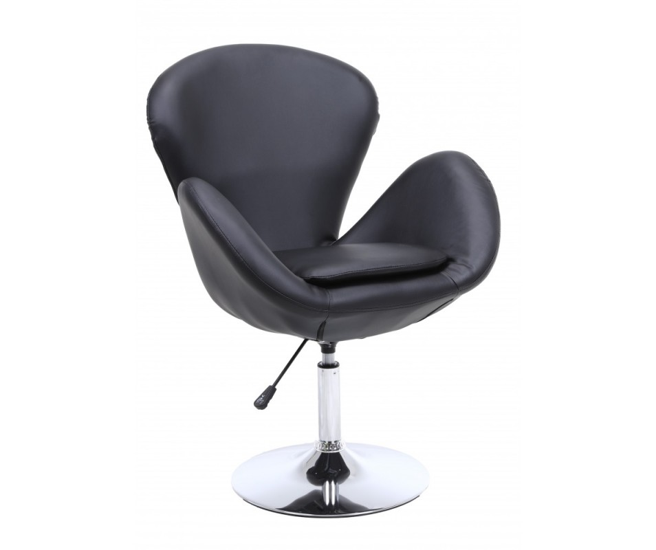 Барний стілець Хокер 540 black
