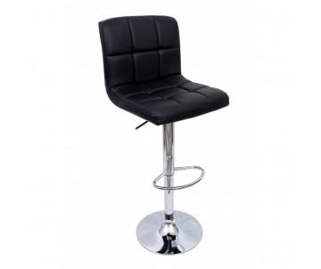Барний стілець Hoker чорний