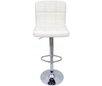 Барний стілець Hoker білий