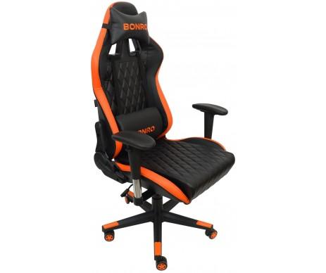 Ігрове крісло 1018 Orange