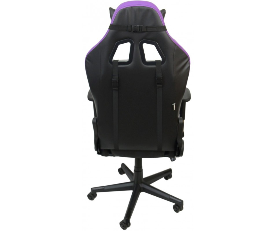 Ігрове крісло 1018 Purple
