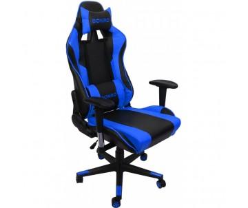 Ігрове крісло 2011-А синє