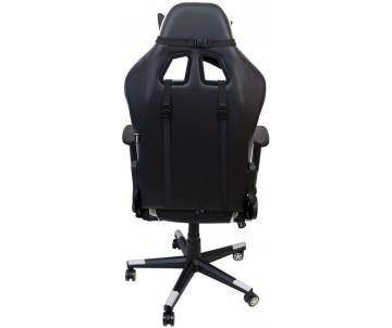 Ігрове крісло 2011-А White