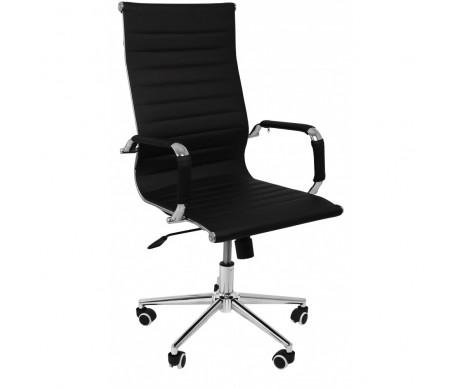 Крісло B-625H чорне