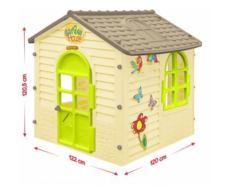 Дитячий будиночок код 03A