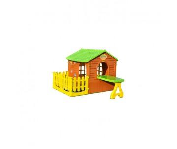 Дитячий будиночок код 015